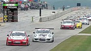 Full Race: Road America 2015 Broadcast - Porsche GT3 Cup Challenge USA