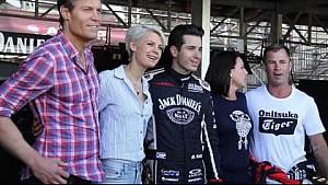 Jack Daniel's Racing Sydney 500 Recap