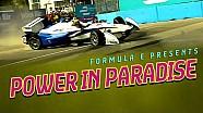 Formula E Hits Punta del Este, Uruguay!