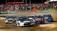 This is World RX 2015!