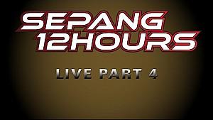 Re-LIVE 2015 SEPANG 12hrs - Malaysia - Part 4