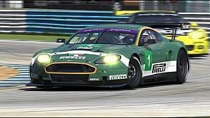 iRacing GT1 Race at Sebring International