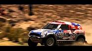 ORLEN Team Rajd Dakar 2016: The best of ORLEN Team