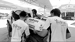 Dakar 2016 - Etapa 10 - Belén - La Rioja