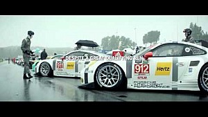 Petit Le Mans - The Last Dance