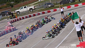 Live: Florida Winter Tour - Rotax at Homestead - Day 1