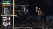 250 SX Highlights - Anaheim 2 - 2016 Monster Energy Supercross