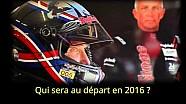 Teaser pour la conférence de presse des 24 Heures du Mans et du WEC 2016