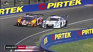 Hour Four Highlights - Liqui-Moly Bathurst 12 Hour