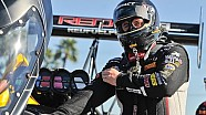 Shawn Langdon: Junior Dragster Champ to Top Fuel World Champ