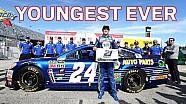 1-on-1: Elliott Captures Daytona 500 Pole