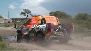 Martin Prokop - Dakar 2016 - Stage 12/12. etapa