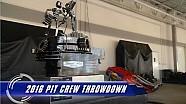 2016 SHR Pit Crew Throwdown