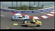 Pirelli World Challenge Grand Prix of St. Petersburg 2011 on Versus