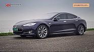 Tesla Model S buyers review