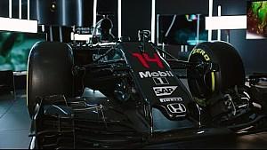 McLaren-Honda MP4-31, la presentazione video