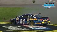 Early trouble for Elliott in Daytona