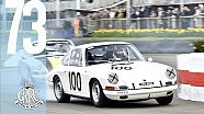 Porsche 911 - Unbelievable slides and drifts