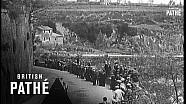 Mille Miglia Car Race (1935)