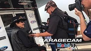 NXS GarageCam fit for a King