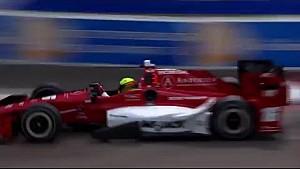 2016 Firestone Grand Prix of St. Petersburg - Day 1 Highlights