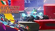 Qualifying Highlights - Mexico City ePrix 2016! - Formula E