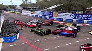 Le Big One du GP de St. Petersburg