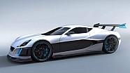 Top 5 Electric Cars - Geneva Motor Show 2016