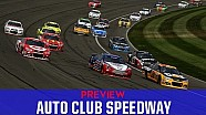 Preview Show: Auto Club Speedway