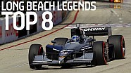 Top 8 Long Beach Motorsport Legends - Formula E