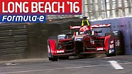 ePrix di Long Beach: le qualifiche