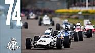 Derek Bell Cup Full Race 74MM