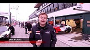 39 GT3 Cars! 9 Manufactures! 1 Preview! - Misano 2016