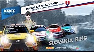 Come to the Slovakia Ring
