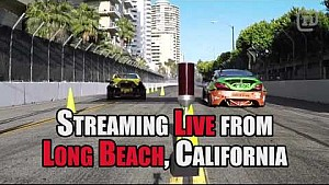 Formula Drift Long Beach Finals, Streaming Live Today at 1:15pm EST!