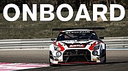 Blancpain GT Series - Sprint - Misano 2016 - LIVE Qualifying - ONBOARD