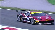 "Ferrari Challenge Europe – ""Babalus"", Nelson and Loefflad shine at Monza"