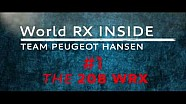World RX, mode d'emploi - 1. La voiture