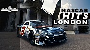 NASCAR v London: Deafening All American Ride