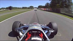 Sunday At Barber Motorsports Park