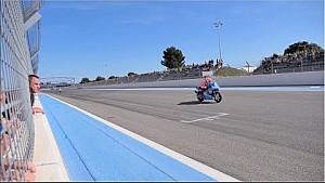 Yamaha Historic Racing Team Hits the Track