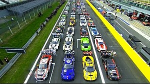 Blancpain GT Series - Monza 2016 - Full Program