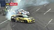 Formula Drift: Fredric Aasbo ve 'Çılgın