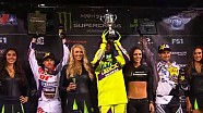 2016 - Race Day LIVE! - E. Rutherford - 250SX Class Highlights