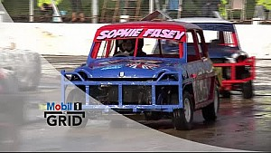 The Big Bash – Banger Racing In The UK | Mobil 1 The Grid