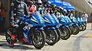 Suzuki Gixxer Cup - Buddh Highlights