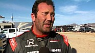 HPD Trackside - Baja Ridgeline Tackles the Mint 400