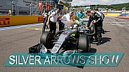 Russian GP inside story: Mercedes F1's most stressful 1-2 finish ever
