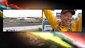 INTERVIEW - Tom Coronel wins the Opening Race in Marrakech