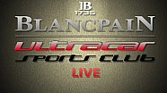 Blancpain Ultracar Sports Club - Brand Hatch 1
